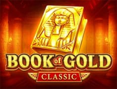 Слот Book of Gold: Classic