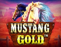 Слот Mustang Gold