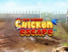 Слот The Great Chicken Escape