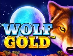 Слот Wolf Gold