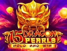 Слот 15 Dragon Pearls
