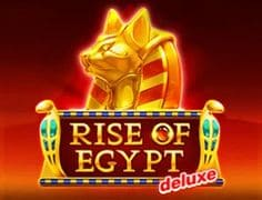 Слот Rise of Egypt Deluxe